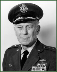 Portrait of Lieutenant-General Frank Alton Jr. Armstrong