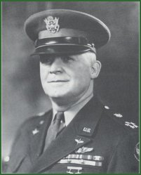 Portrait of General of the Air Force Henry Harley Arnold
