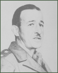 Portrait of Lieutenant-General William Howard Arnold