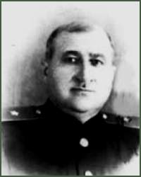 Portrait of Major-General Aga-Salim Ibragim ogly Atakishev