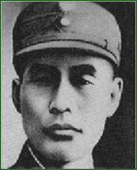 Portrait of Major-General  Bai Fengxiang