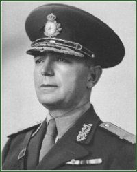 Portrait of Major-General Emanoil Bârzotescu
