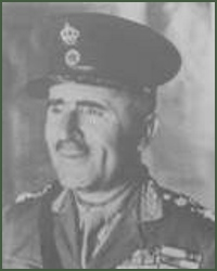 Portrait of Major-General Panagiotis Bassakidis