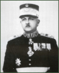 Portrait of Lieutenant-General Napoleon Batas