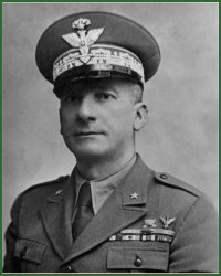 Portrait of Brigadier-General Guglielmo Bazzarello
