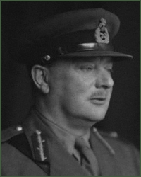 Portrait of Major-General Clifford Thomason Beckett