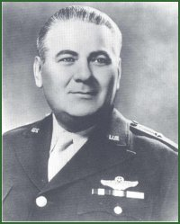 Portrait of Brigadier-General Morris Berman