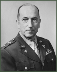 Portrait of Major-General James Albertus Bethea