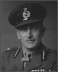 Portrait of Major-General Horace Leslie Birks
