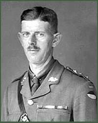 Portrait of Brigadier Arthur Seaforth Blackburn
