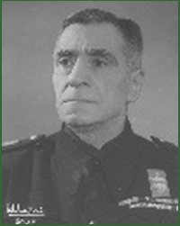 Portrait of Lieutenant-General Ambrogio Bollati