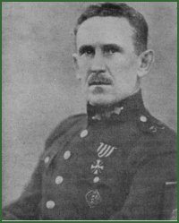 Portrait of General Ludvigs Bolšteins