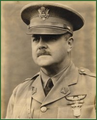 Portrait of Major-General Gerald Clark Brant