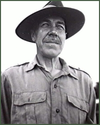 Portrait of Major-General Cecil Arthur Callaghan