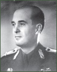 Portrait of Colonel-General Nicolae Cambrea