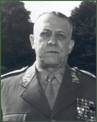 Portrait of General Álvaro Fiúza de Castro