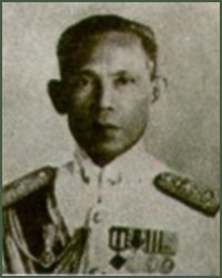 Portrait of Lieutenant-General Luang Chartnakrob