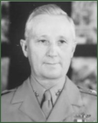 Portrait of Major-General Charles Carl Chauncey