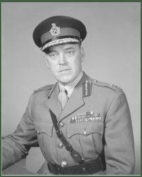Portrait of Lieutenant-General Samuel Finley Clark