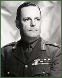 Portrait of Lieutenant-General Cyril Albert Clowes
