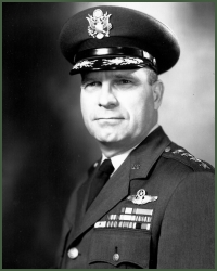 Portrait of General Orval Ray Cook