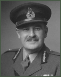 Portrait of Major-General Archibald Maxwell Craig