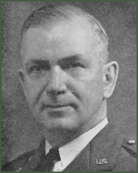 Portrait of Brigadier-General David McLean Crawford