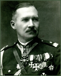 Portrait of Major-General Stefan Dembiński