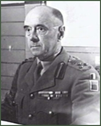 Portrait of Brigadier John Egbert Down