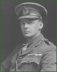 Portrait of Major-General Edmund Alfred Drake-Brockman