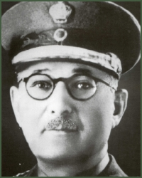 Portrait of Lieutenant-General Georgios Dromazos