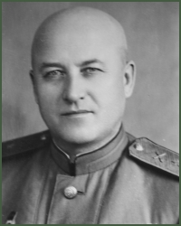 Portrait of Major-General of Artillery Aleksandr Oktavianovich Dzevulskii