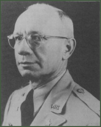 Portrait of Brigadier-General Ralph Parker Eaton