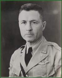 Portrait of Major-General Eugene Lowry Eubank