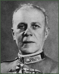 Portrait of Colonel-General Ferenc Feketehalmy-Czeydner