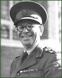 Portrait of Major-General Albert Cecil Fewtrell