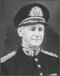 Portrait of Brigadier-General Francisco Pereira da Silva Fonseca