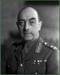 Portrait of Major-General John Randle Minshull- Ford