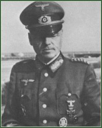 Portrait of Lieutenant-General Otto Fretter-Pico