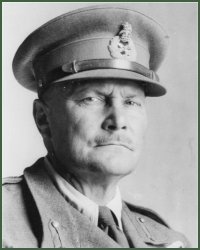 Portrait of Lieutenant-General Bernard Cyril Freyberg