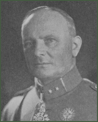 Portrait of Major-General Johannes Hermanus Fruyt van Hertog