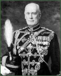 Portrait of General Sir Charles Henry Gairdner