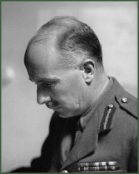 Portrait of Lieutenant-General Sir Alexander Galloway