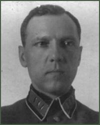 Portrait of major-general nikolai ivanovich gapich