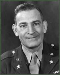 Portrait of Brigadier-General Lee Saunders Gerow