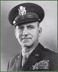 Portrait of General Leonard Townsend Gerow
