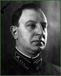 Portrait of Major-General of Artillery Mikhail Grigorevich Girshovich