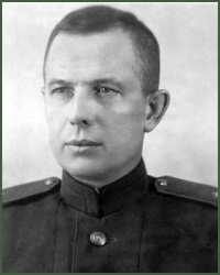 Portrait of major general ivan ivanovich gorgonov