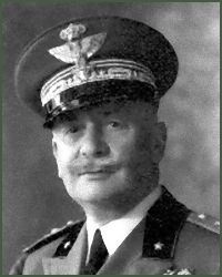 Portrait of General Camillo Grossi