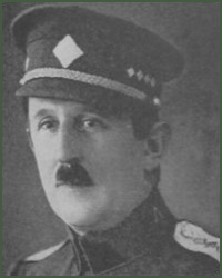 Portrait of Brigadier-General Vladimir Haering